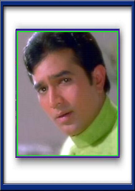 Super Star Rajesh Khanna - Mehboob Ki Mehandi (1971)