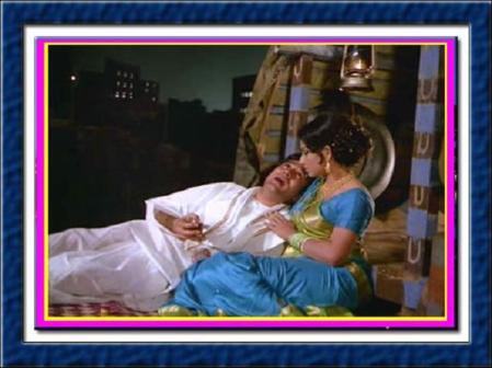 Super Star Rajesh Khanna & Sharmila Tagore